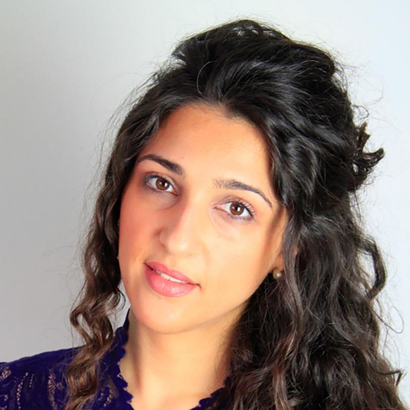 Paola Lo Curto
