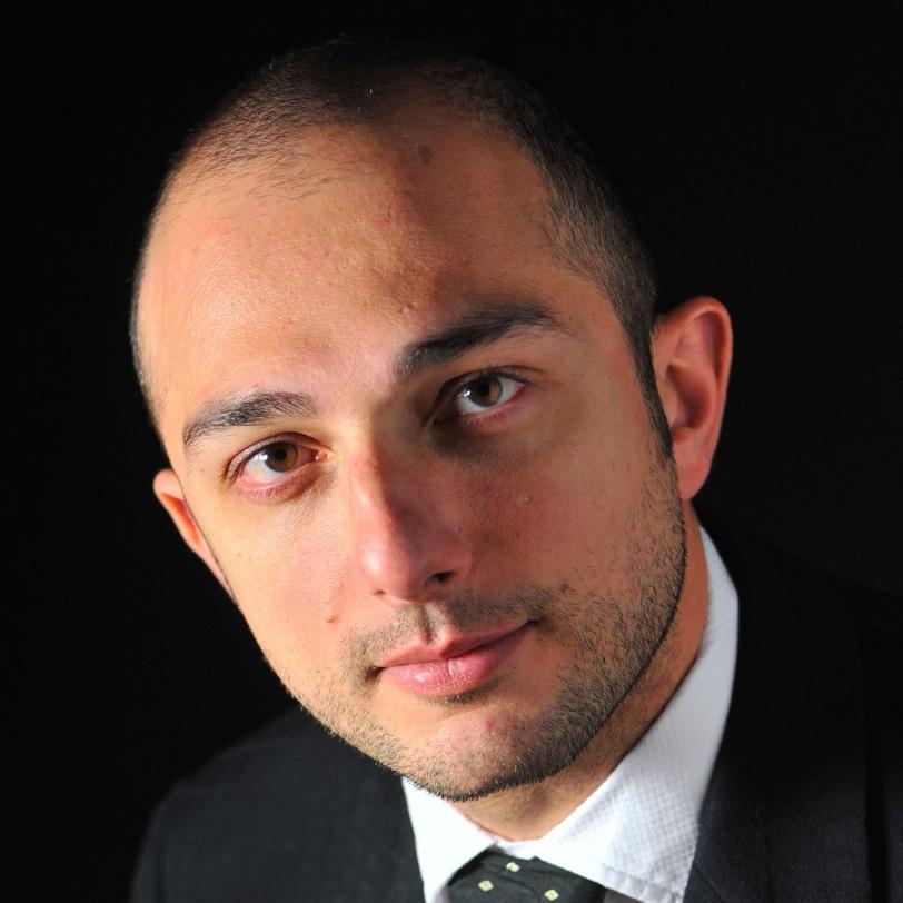Gabriele Spina
