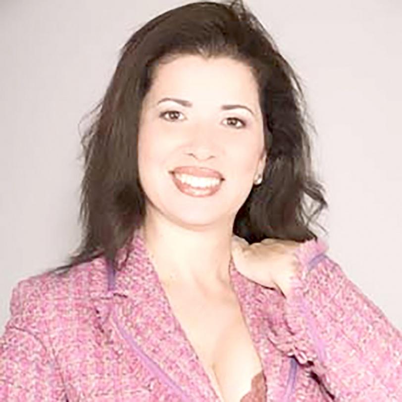 Rosa Perez Suarez