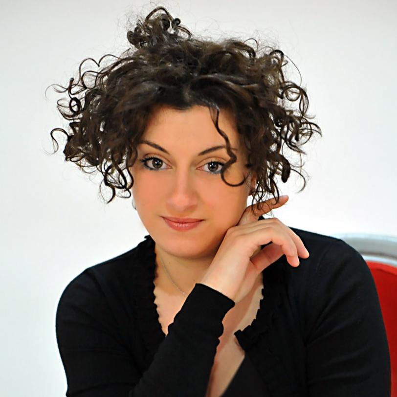 Ludovica Melpignano