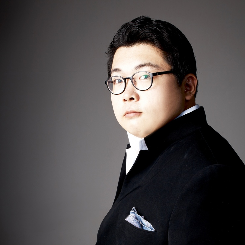 Seungwan Stefano Liu